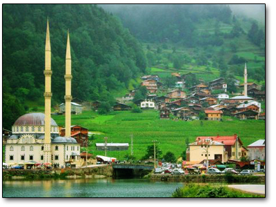 Uzungol - Turkey
