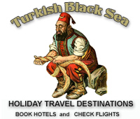 Holiday Travel Destinations in Turkey