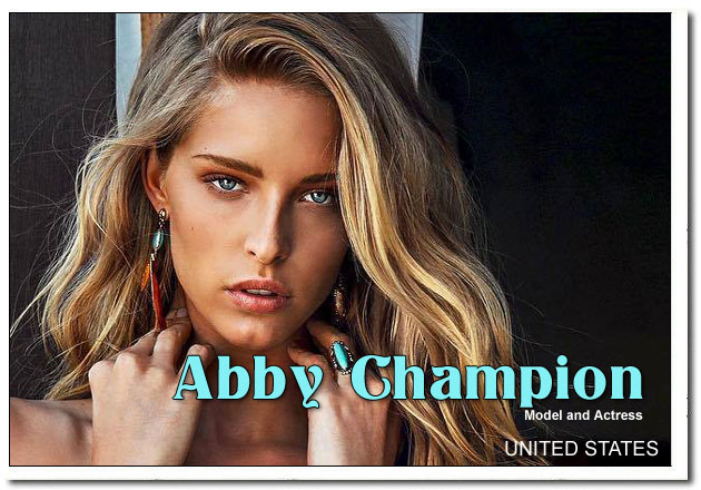 Abby Champion