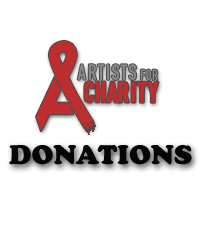 Artists For Charity