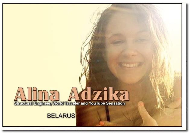 Alina Adzika