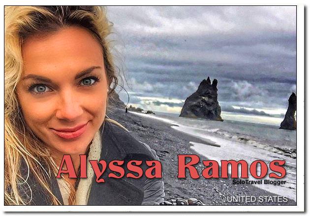 Alyssa Ramos