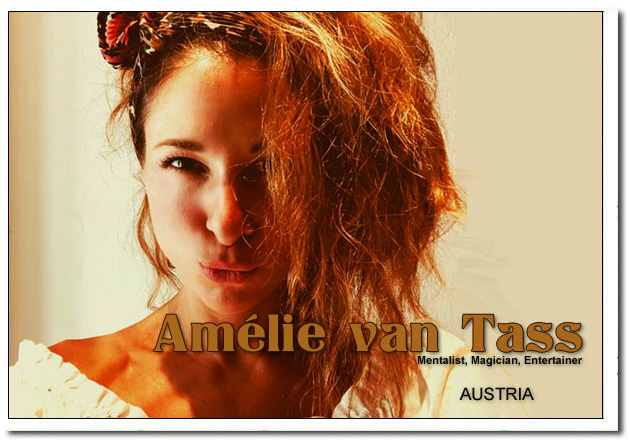 Amélie van Tass