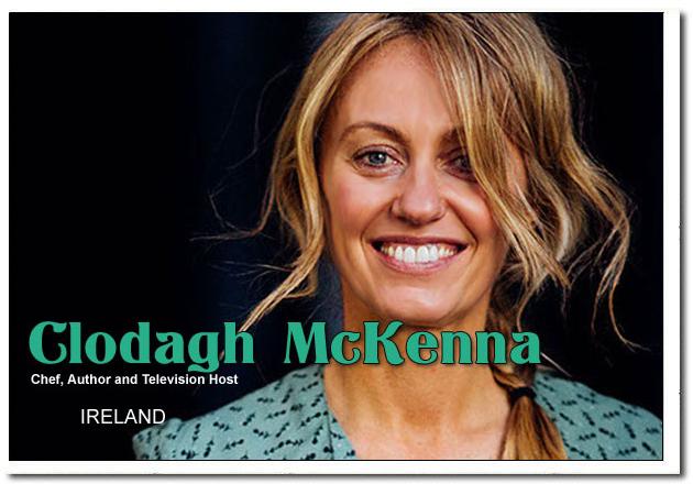 Clodagh McKenna