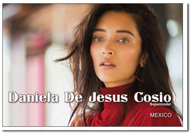 Daniela De Jesus Cosio