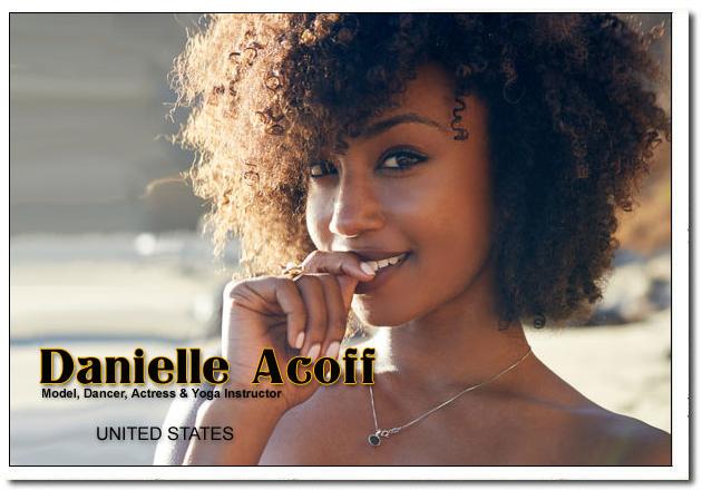 Danielle Acoff