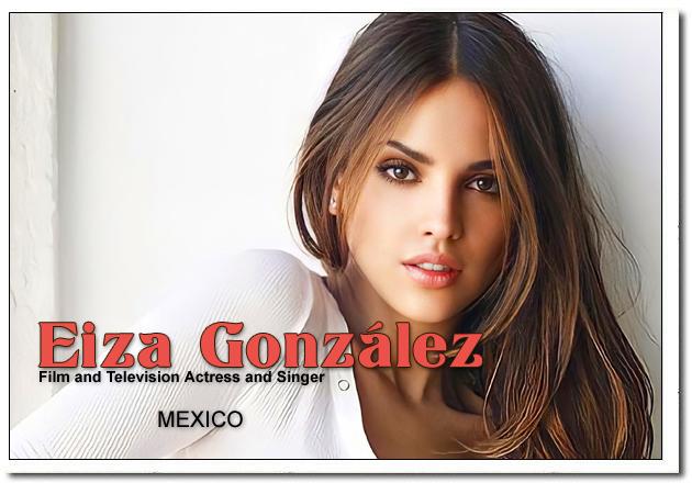 Eiza González
