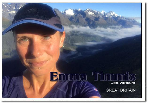 Emma Timmis
