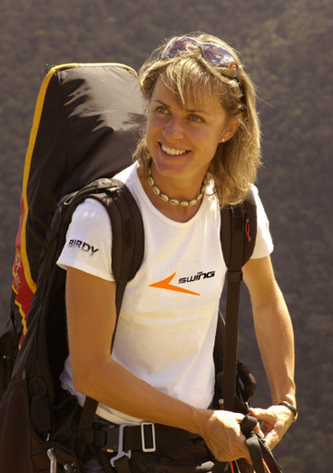 Ewa Wisnierska