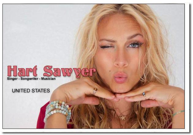 Hart Sawyer