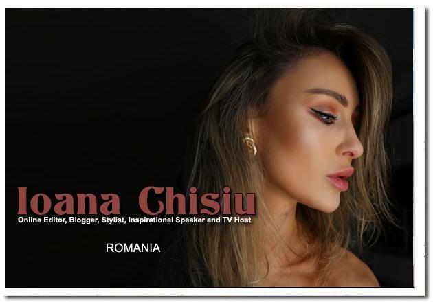 Ioana Chisiu