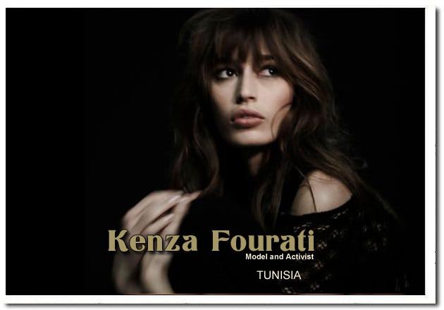 Kenza Fourati