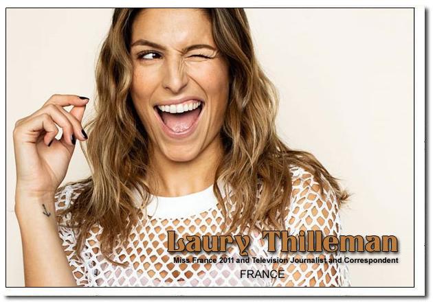 Laury Thillman