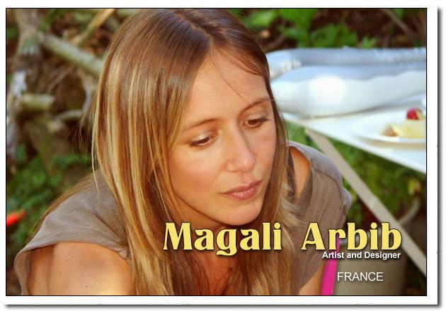 Magali Arbib