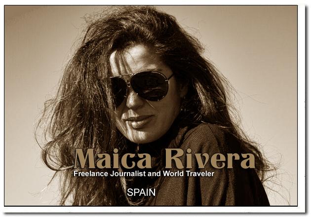 Maica Rivera