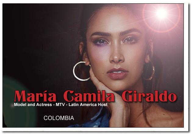 Maria Camila Giraldo