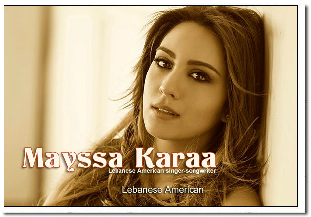 Mayssa Karaa
