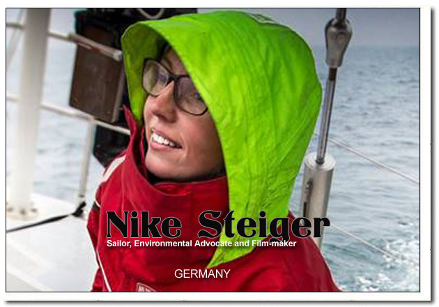 Nike Steiger