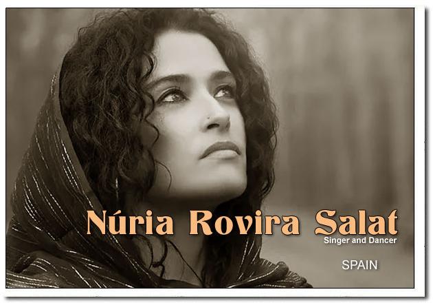 Núria Rovira Salat