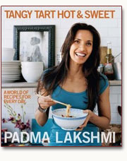 Padma Lakshmi Foundation