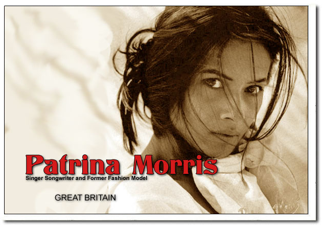 Patrina Morris