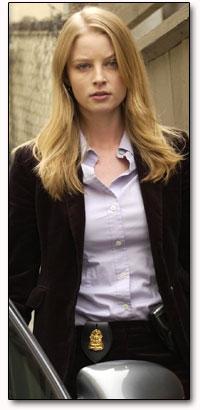 Nichols actress rachel Social Media