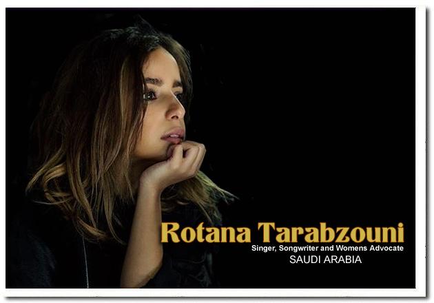 Rotana Tarabzouni