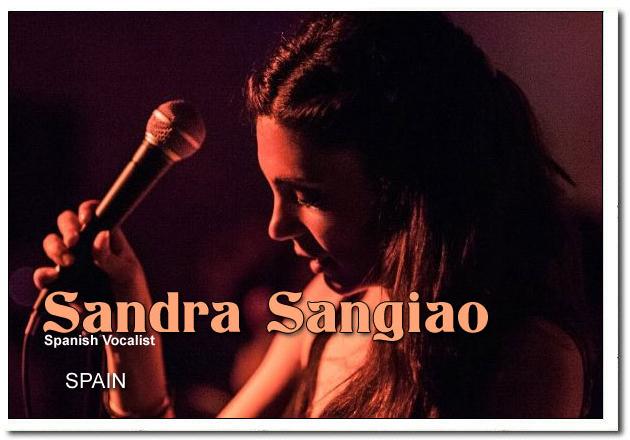 Sandra Sangiao