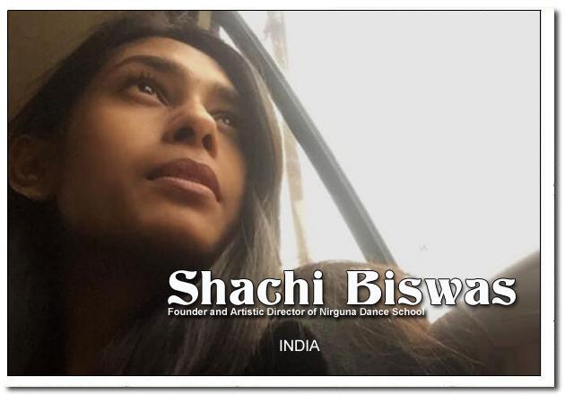 Shachi Biswas