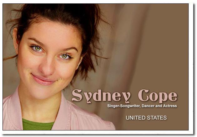 Sydney Cope