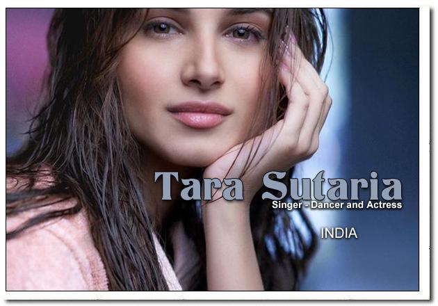 Tara Sutaria