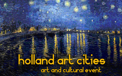Holland Art Cities