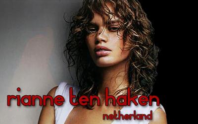 Rianne Ten Haken Lelystad Netherlands