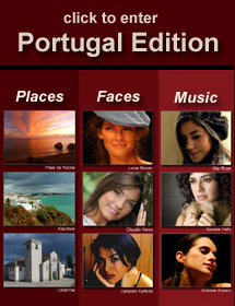 Places-faces-music of Portugal