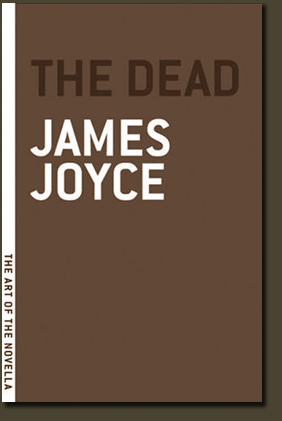 an analysis of the last chapter of dubliners the dead by james joyce The dead was adapted into a film by john huston,  joyce prevents any conclusive critical analysis  james joyce's dubliners: critical essays.