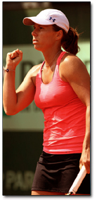 varvara lepchenko tennis