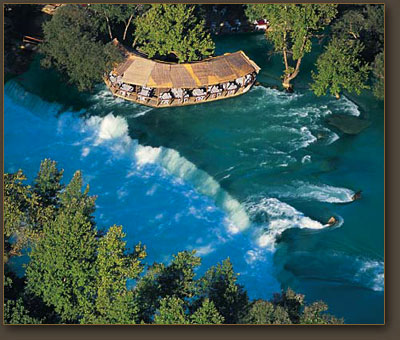 Manavgat - Turkey