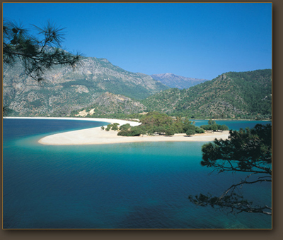 Ölüdeniz - Turkey