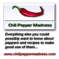 chili pepper madness website