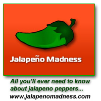 jalapeno madness website